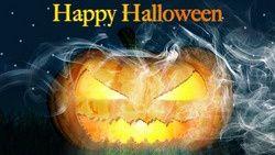 décorations halloween pas cher