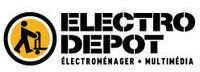 promotions arrivages electro depot
