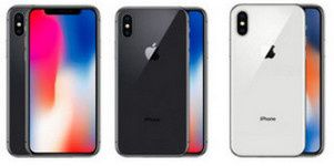 precommande apple iphone x