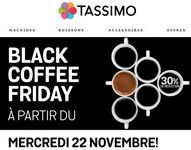 promotion tassimo shop