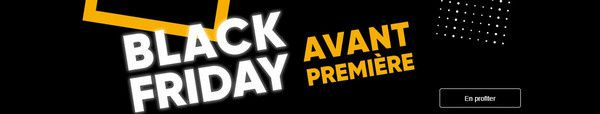 promotions Black Friday Week France 2017 FNAC