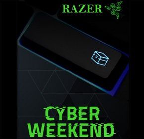 black friday 2017 razer