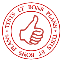 logo tests et bons plans