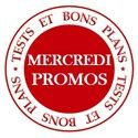 tests et bons plans mercredi promos