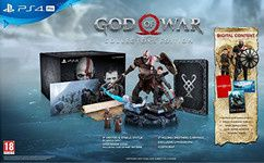 pack god of war edition collector