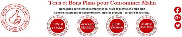 header tests et bons plans