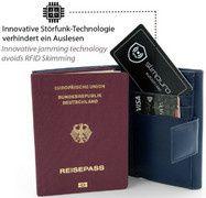 blocage rfid format carte crédit