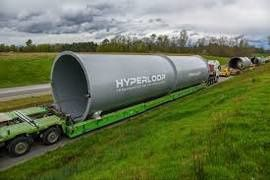 hyperloop toulouse transpod