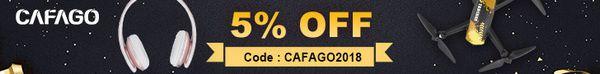 code promo cafago