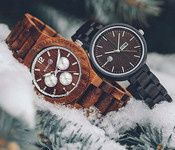 earth wood montres bois