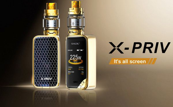 X-Priv Kit International Edition Prism avis