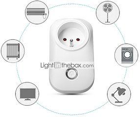 sonoff sf01 smart wifi