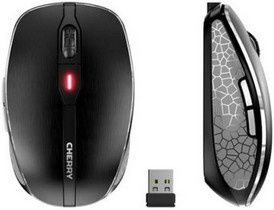 Souris Cherry MW 8 Advanced