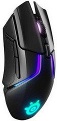 souris gaming SteelSeries Rival 650