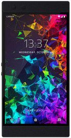 Smartphone gaming Razer Phone 2