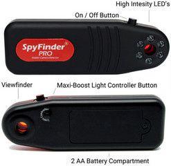 SpyFinder® Pro acheter