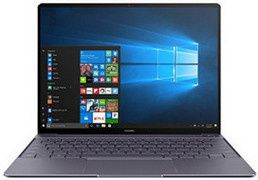 Ordinateur Portable Huawei Matebook X - Clavier AZERTY