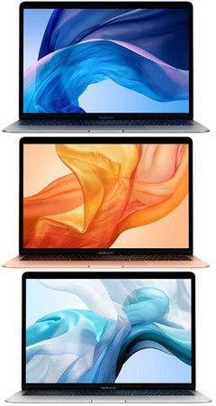 Apple MacBook & MacBook Air