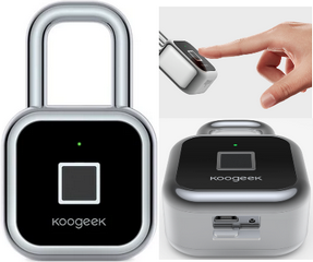 Koogeek Smart Fingerprint Lock