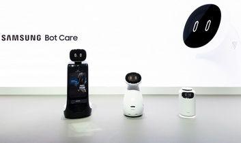 Samsung Bots