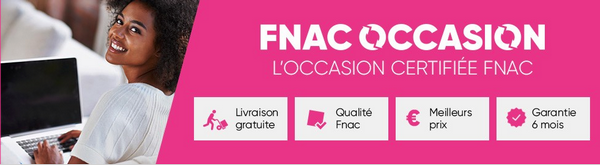 fnac-occasion