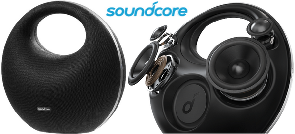 enceinte-nomade-bluetooth-soundcore-model-zero