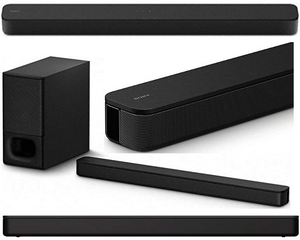 barre de son Sony HT-S350