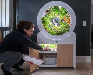 OGarden Smart Indoor Garden