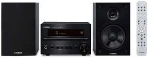 Mini-chaîne Hi-Fi Bluetooth Yamaha MCR-B270