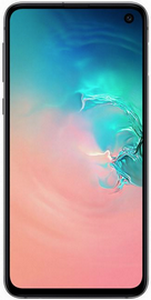 SmartphoneSamsung Galaxy S10E