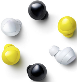 écouteurs intra-auriculaires True Wireless Samsung Galaxy Buds