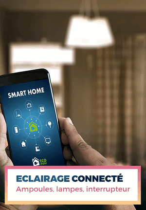 eclairage-connecte