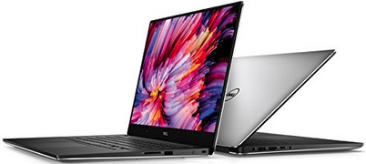 Dell XPS 15-9560