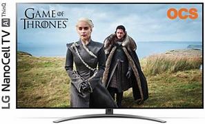 TV LED NanoCell LG