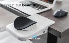 Mouzen™ - support informatique pour bras