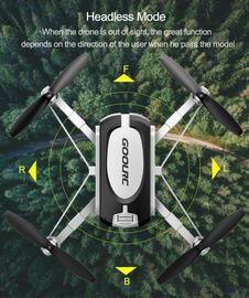 test-drone-goolrc-t700-mini