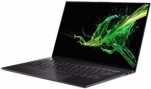 PC Ultra-Portable Acer Swift 7 2019