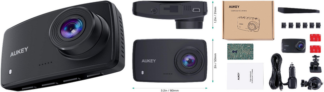 test-dashcam-aukey-dra-1