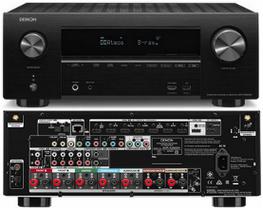 amplificateur Home Cinéma  Multiroom  Denon AVR-X2600H AV