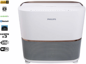 Philips Screeneo U3