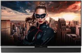 TV Panasonic OLED TX-55FZ950E