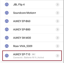 test-aukey-key-series-t10