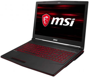 Ordinateur Portable MSI GL63-8SD-462 FR