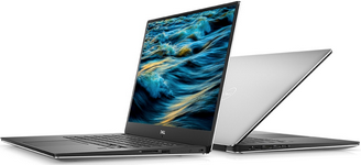 Dell XPS 15-7590 OLED