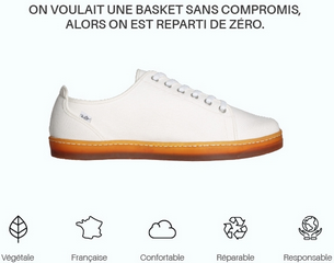 Wilo - la basket végétale Made in France