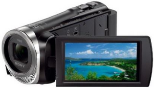 camescope-sony-hdr-cx450