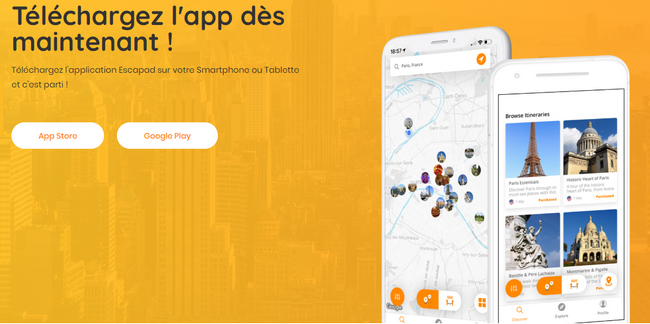application-smartphone-escapad