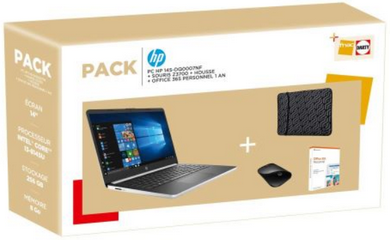 pack-hp-pc-portable-14""