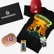 my-geek-box