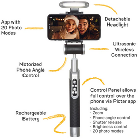 pictar-smart-light-selfie-stick